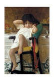 Sugar and Spice, 1879 Giclee Print by Emile Munier