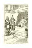 Caradoc Giclee Print by Gordon Frederick Browne