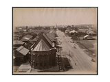 View of Rangoon, Burma, C.1880 Giclee Print by Philip Adolphe Klier