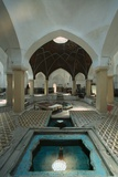 Hammam Khan, Interior Photographic Print