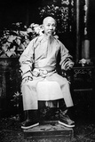 Jui-Lin, Governor-General of the Two Kwang Provinces, C.1870-2 Photographic Print by John Thomson