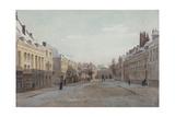 Street Scene Giclee Print by Henri Duhem