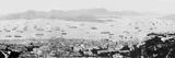 Panorama of Hong Kong Harbour, C.1878 Photographic Print