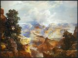 The Grand Canyon, 1912 Prints by Thomas Moran
