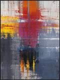 Reflections b Poster by Hooshang Khorasani
