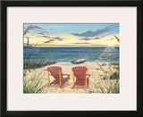 Outer Bank Sunrise Prints by Scott Westmoreland