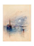Margate, C.1840 Giclee Print by J. M. W. Turner