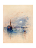 Margate, C.1840 Giclee Print by Joseph Mallord William Turner