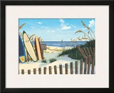 East Coast Sea Boards Prints by Scott Westmoreland