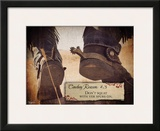 Cowboy Reason III Prints by Shawnda Eva