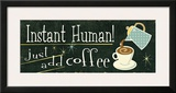 Funny Coffee III Posters by  Pela