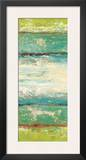 Earth, Water, Sky I Print by Michael King