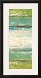 Earth, Water, Sky II Prints by Michael King