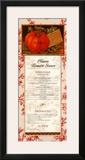 Tomato Sauce Prints