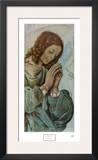 Adoring Angel Prints by Filippino Lippi