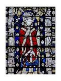Window W6 Depicting St Chad Giclee Print