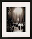 Penn Station Prints
