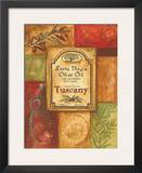 Tuscan Olive Oil Prints by Gregory Gorham