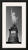 Statue of Liberty Posters by Henri Silberman
