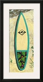 Aqua Man Prints by Scott Westmoreland