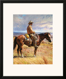 An American Icon Posters by Martin Grelle