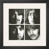 The Beatles - The White Album Print