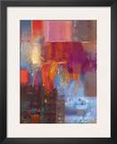 Passion II Prints by Hooshang Khorasani