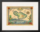 Vintage Style Map of the Island of Maui, Hawaii Posters by Steve Strickland