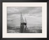 Soft Breeze Prints by Ray Krantz