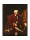 Thomas Williams, 1777 Giclee Print by Rev. Matthew William Peters