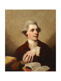 Charles Bromfield, 1779 Giclee Print by Rev. Matthew William Peters