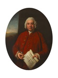 William Bromfield, C.1773-9 Giclee Print by Nathaniel Dance-Holland