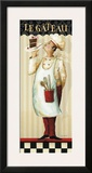 Chef's Masterpiece IV Prints by Lisa Audit