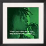 Bob Marley: Herb Posters