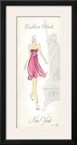 Fashion Lady II Prints by Avery Tillmon