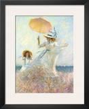 Summer Breeze Prints by Richard Judson Zolan