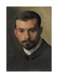 Felix Jasinski, 1887 Giclee Print by Félix Vallotton