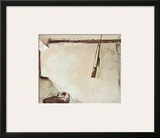 Karl's Room Prints by Andrew Wyeth