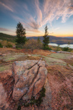 Cadillac Mountain Beauty Photographic Print by Vincent James