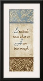 Gratitude Prints by Elizabeth Medley