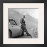 James Bond: Aston Martin Art