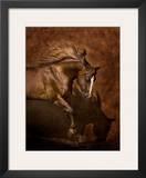 Horse Dancer Prints by Robert Dawson