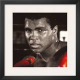 Muhammad Ali: Gloves Prints