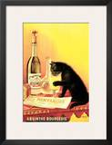 Absinthe Bourgeois Prints
