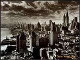 Manhattan New York, 1931 Prints