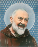 San Pio Posters