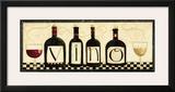Vino Art by Dan Dipaolo