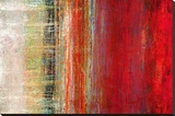 Zonder titel Kunst op gespannen canvas