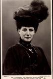 Ak H.M. Alexandra, Our Gracious Queen Mother, Portrait Photographic Print
