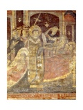 Transfer of the Body of St Clement Giclee Print